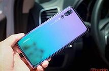 Đánh giá chi tiết Huawei P20 Pro: xứng danh siêu phẩm