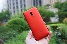 Meizu M6T ra mắt: giá 125 USD, camera kép, màn hình 18:9
