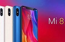 Xiaomi giới thiệu bộ ba smartphone mới: Mi 8, Mi 8 EE và Mi 8 SE