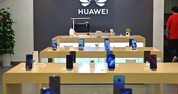 Hãng vận tải Mỹ chuyển tài liệu thương mại của Huawei từ Việt Nam về Mỹ