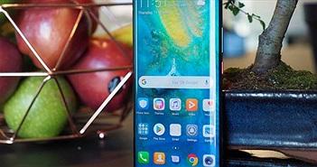 """Tín hiệu Huawei Mate 20 Pro và P30 Pro sẽ được """"lên đời"""" Android Q beta"""