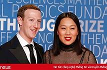 Cận vệ Mark Zuckerberg bị tố quấy rối tình dục, kỳ thị Priscilla Chan
