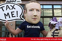 G-20 sẽ đánh thuế Facebook, Google kiểu mới