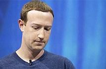 Cổ đông Facebook tiếp tục tìm cách lật đổ Mark Zuckerberg