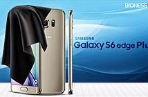 Lộ giá và ngày ra mắt Samsung Galaxy S6 Edge Plus