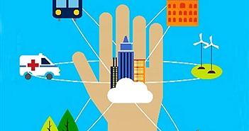 Microsoft giới thiệu giải pháp đô thị thông minh tại Việt Nam