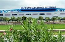 Samsung muốn được gọi là doanh nghiệp quốc dân Việt Nam
