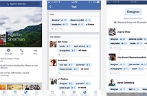 Facebook quyết cạnh tranh Youtube