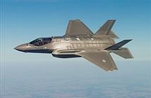 Chế tạo F-35, Mỹ phạm sai lầm nghiêm trọng thời CTVN