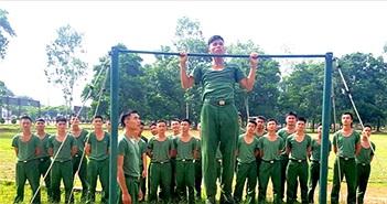 Điểm chuẩn các trường Quân đội 2017 ngành kỹ thuật thế nào?