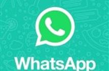 WhatsApp vượt mặt Facebook Messenger