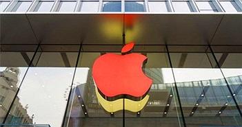 """Gỡ bỏ ứng dụng vượt tường lửa, Apple đã bị Trung Quốc """"khuất phục""""?"""