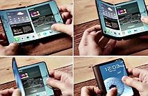 Smartphone màn hình gập Samsung nhận chứng chỉ Bluetooth