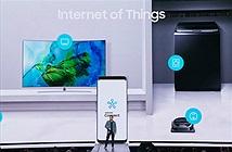 Tầm nhìn tương lai của Samsung với hệ sinh thái công nghệ Galaxy