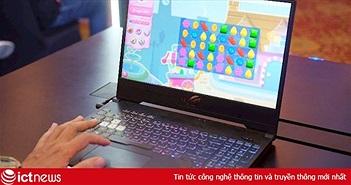 Asus ROG ra mắt hai laptop chơi game màn hình viền mỏng Strix SCAR II và Hero II, giá từ 44,9 triệu đồng