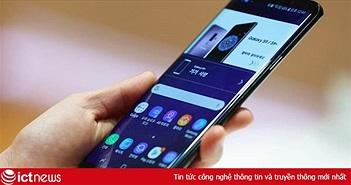 Lợi nhuận Samsung không đạt mức kỳ vọng