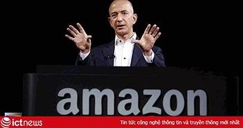 Quốc hội Mỹ bức xúc vì AI của Amazon nhận diện 28 nghị sỹ là tội phạm truy nã