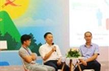WhiteHat Grand Prix 2018 được khởi động với chủ đề Truyền thuyết Việt Nam