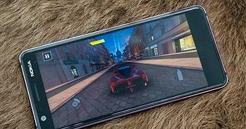 Trên tay và đánh giá nhanh Nokia 3.1: thiết kế đẹp, camera tốt, Android One mượt