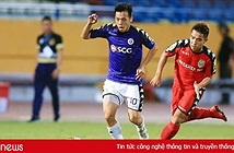 17h chiều nay 31/7, xem trực tiếp trận chung kết lượt đi ASEAN AFC Cup 2019 giữa Becamex Bình Dương và Hà Nội trên kênh nào?