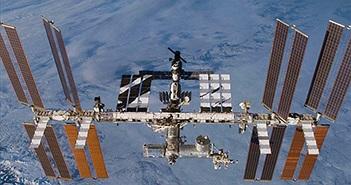 Một tàu vũ trụ đầy rác vừa được trạm Vũ trụ Quốc tế phóng ra không gian