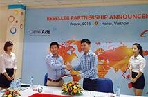 CleverAds trở thành đối tác ủy quyền của Alibaba tại Việt Nam