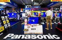 Panasonic sa thải 1.300 nhân công, đóng cửa một nhà máy tại Trung Quốc