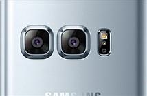 Galaxy S8 lộ diện camera kép phía sau, cảm biến mống mắt