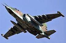Báo Mỹ ca ngợi hết lời cường kích Su-25 Nga