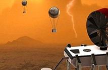 NASA sẽ khám phá hành tinh chết bằng công nghệ từ thế kỷ 19