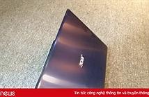 Acer Swift 3, laptop dùng vi xử lý Intel Core i thế hệ 8 đầu tiên về Việt Nam