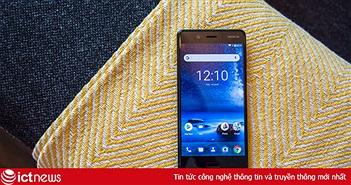 Chủ thương hiệu Nokia: 'RAM 4 GB là đủ cho smartphone Android'