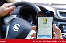 Google Maps nâng cấp tính năng tìm chỗ đỗ xe cho bạn