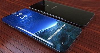 Galaxy S9 chỉ có RAM 4 GB, cảm biến vân tay mặt lưng