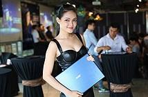 Acer trình làng laptop Swift 3 tại thị trường Việt Nam