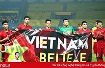 Địa chỉ xem Olympic Việt Nam vs Olympic UAE trên mạng