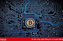 Giá Bitcoin hôm nay 31/8: Vừa tăng đã có dấu hiệu giảm sâu về ngưỡng 6.000 USD