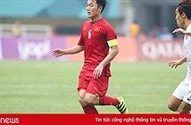 Lượng người xem Olympic Việt Nam cao kỷ lục trong trận bán kết ASIAD 2018