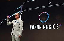 Honor Magic 2 bất ngờ ra mắt tại IFA 2018
