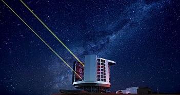 Kính viễn vọng giá 1 tỷ USD cho chất lượng hình ảnh cao hơn 10 lần Huble