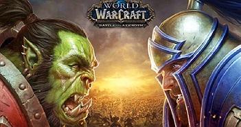 Blizzard kiện công ty Trung Quốc nhái trắng trợn WarCraft