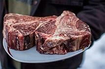 Sự thật bất ngờ về miếng thịt để tận 15 năm vẫn được bán với giá 73 triệu
