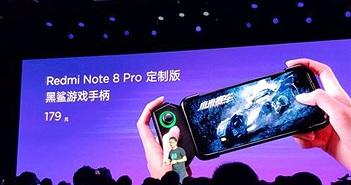 Helio G90T trên Redmi Note 8 Pro đạt 282.443 điểm AnTuTu ngang Snapdragon 845
