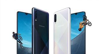 Samsung ra mắt máy tính bảng cao cấp Galaxy Tab S6 tại Việt Nam
