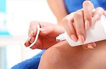 Cách sử dụng dung dịch sát khuẩn vết thương