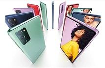 Rò rỉ giá Samsung Galaxy S20 Fan Edition khoảng 20 triệu