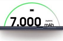 Samsung Galaxy M51 pin 7.000 mAh giá 360 euro tại Đức