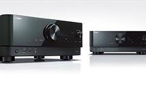 Yamaha ra mắt hai receiver 8K tầm trung, đổi hoàn toàn thiết kế, một rừng công nghệ