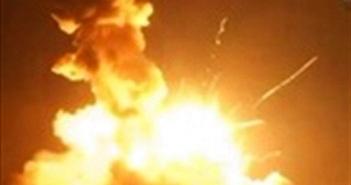 Nổ tên lửa NASA, không phải lỗi động cơ do Liên Xô sản xuất