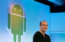 Người khai sinh Android bất ngờ rời Google